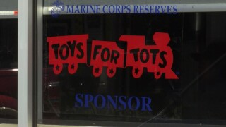 Lompoc American Legion Hosting Toys for Tots motorcycle run this weekend
