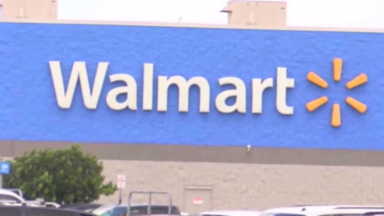 Customers react to Walmart's new gun policies