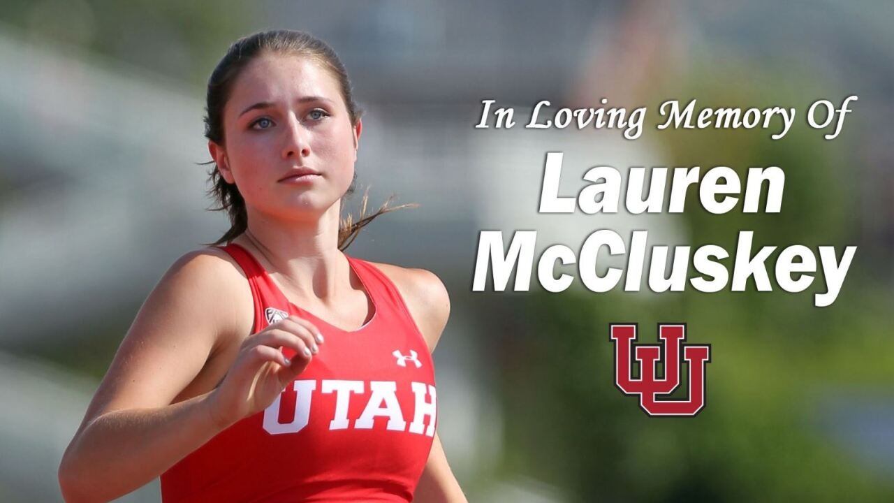 Slain University of Utah athlete Lauren McCluskey laid to rest in Washington