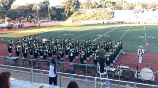 patrick henry high school marching band.png