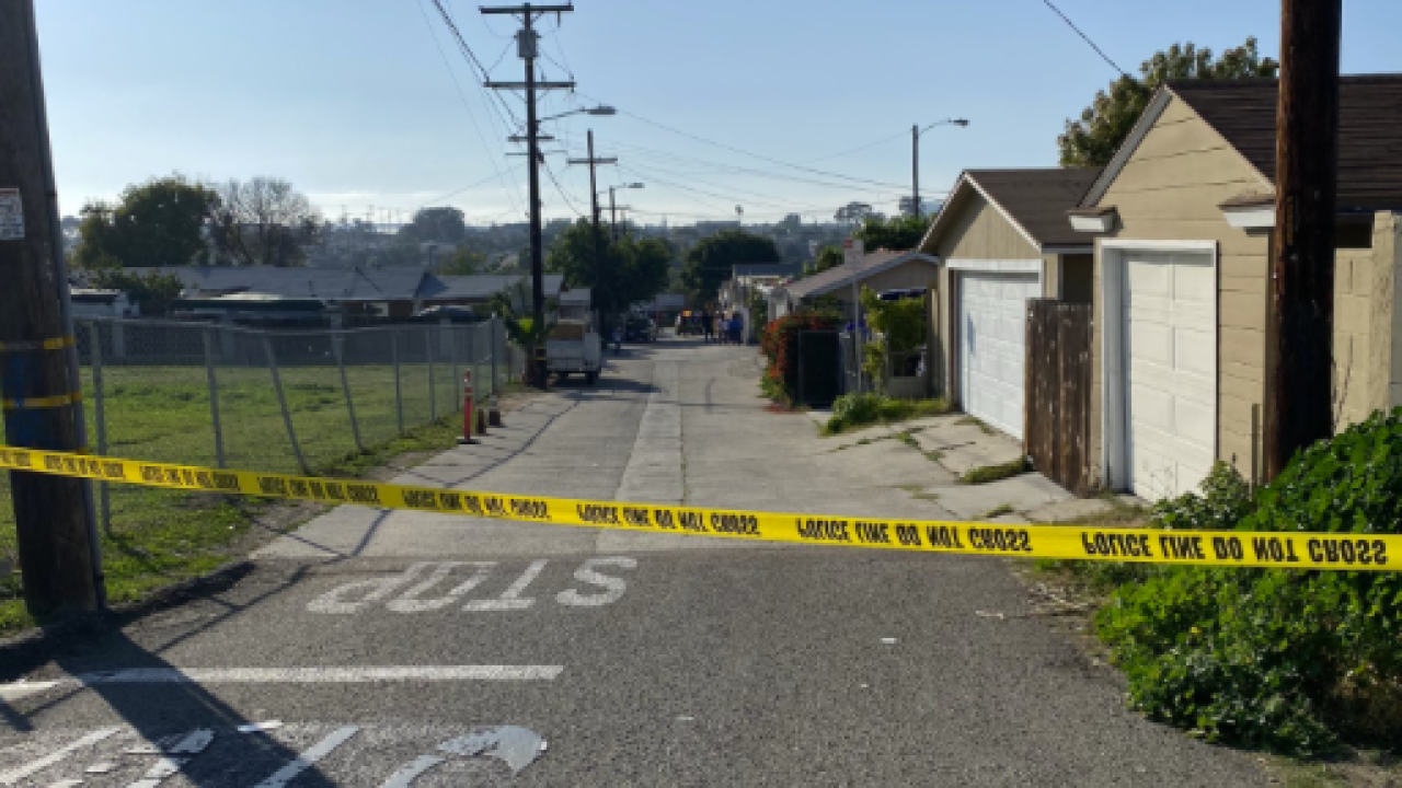 One dead in Mountain View shooting