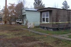 Young children identified as Kalispell trailer home fire victims
