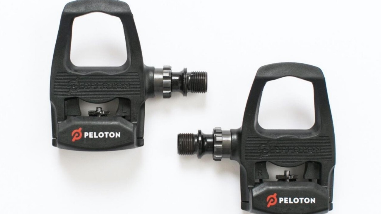 Peloton recalls 54,000 bike pedals due to laceration hazard that has caused injuries