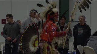 21st Last Chance Community Pow Wow dances into Helena