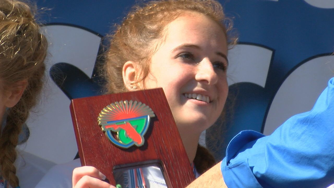 Chiles Headlines Successful Day for Big Bend at Cross Country State Championships