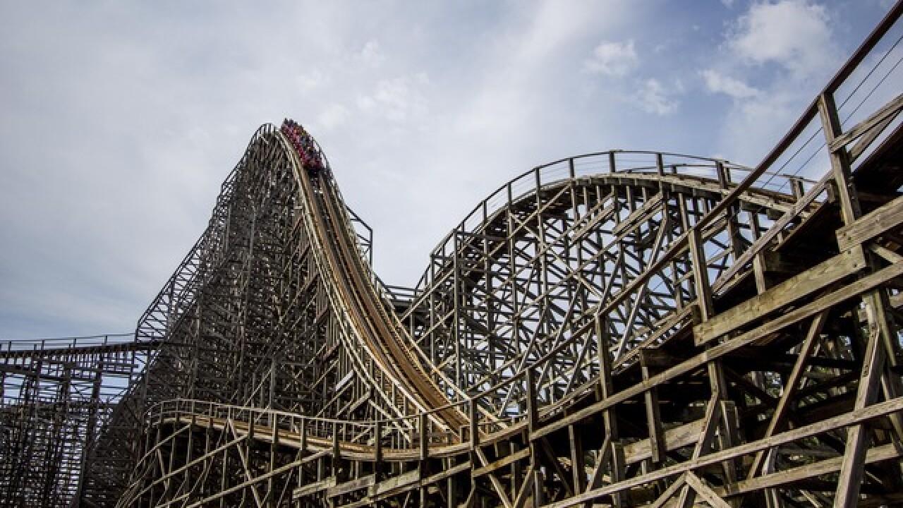 Cedar Point's Mean Streak to get the axe