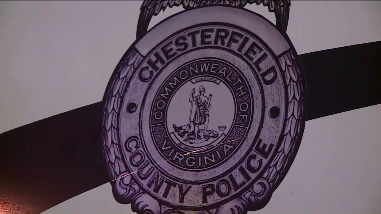 Police chief: Chesterfield officer with white supremacist group ties will never wear uniformagain