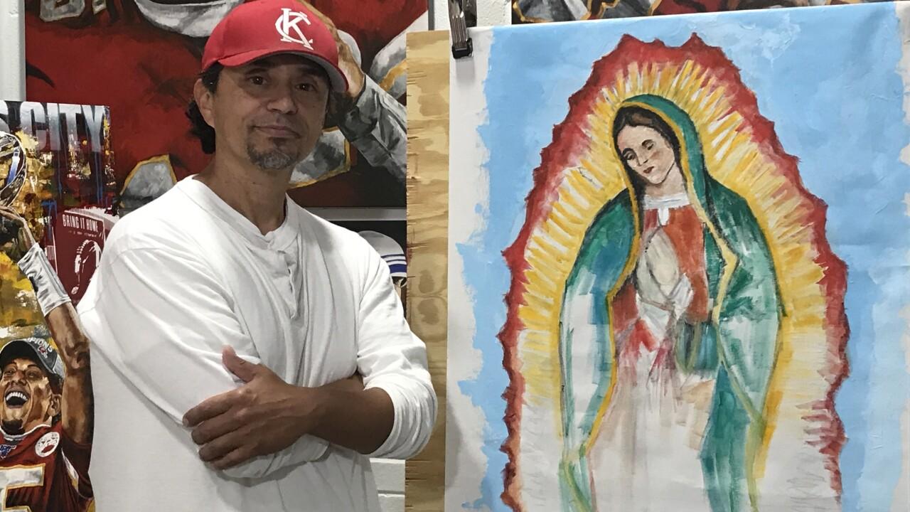 Anthony Oropeza
