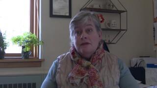Sandi Filipowicz, director of the Great Falls YWCA