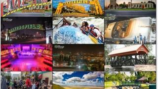 Bakersfield Zoom Backgrounds