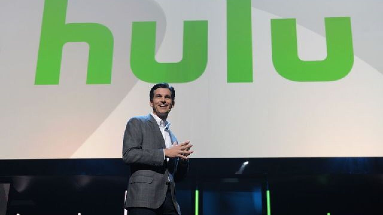 Is it time to cut the cable cord? Hulu thinks so