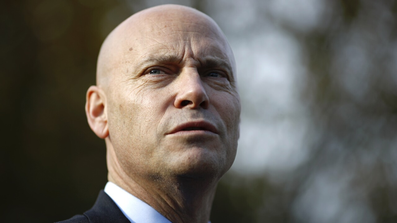 Marc Short, VP Mike Pence's chief of staff, tests positive for COVID-19