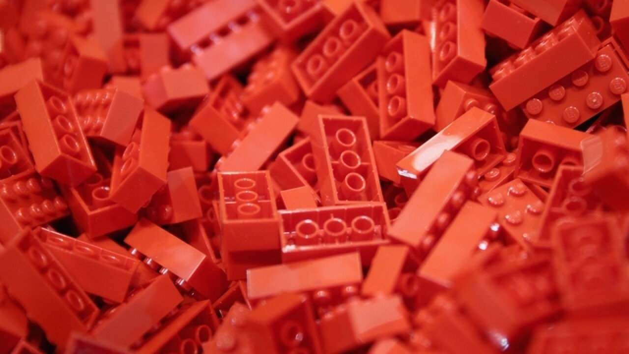 Lego's new social network wants to keep bullies out
