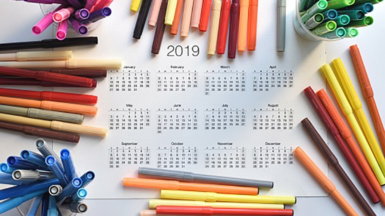 Anne Arundel School Calendar.2019 20 Anne Arundel County Schools Calendar Extended One Day For