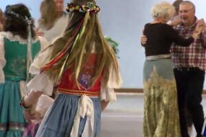 Polka fest wraps up