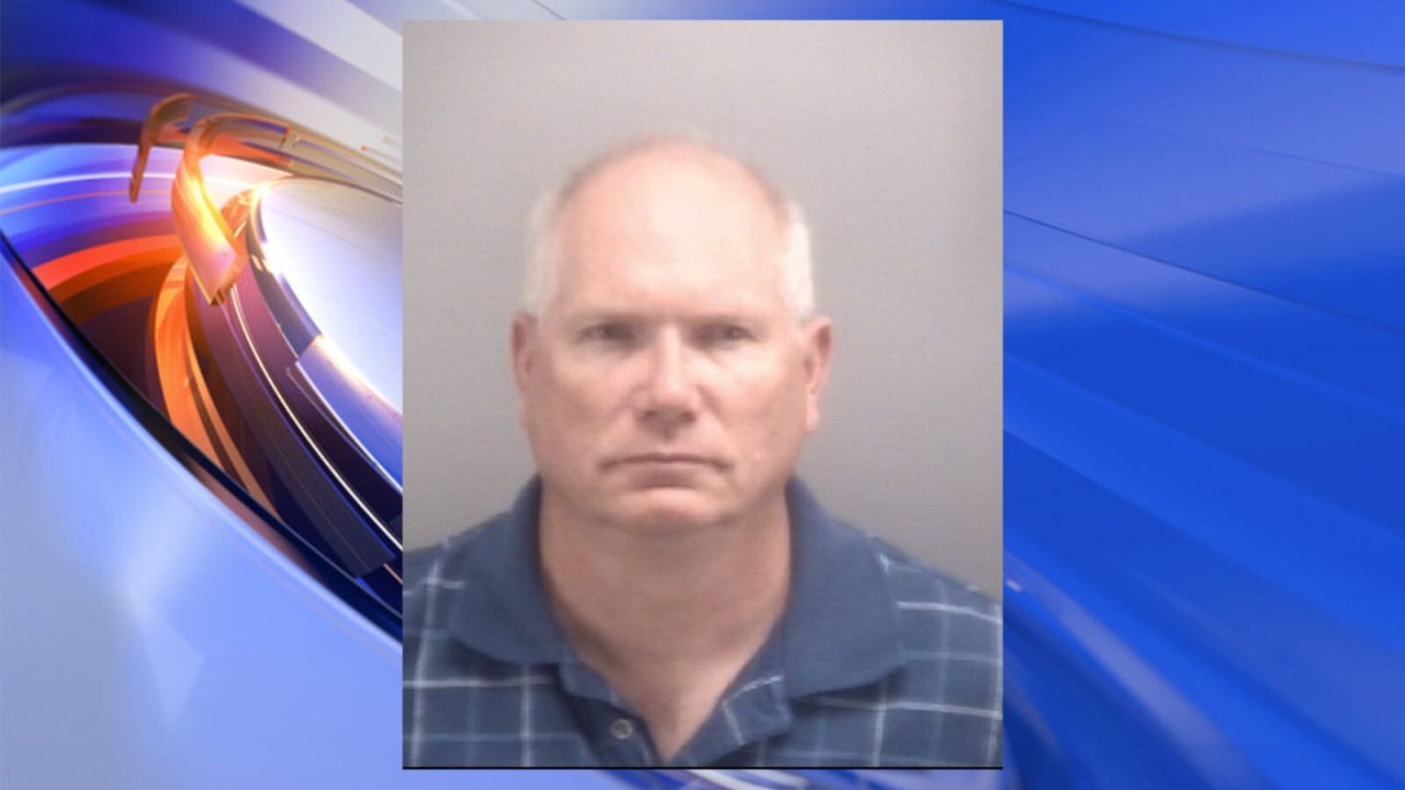 Virginia Beach Police officer arrested, charged with forging public records