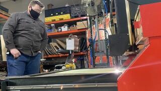 Hiring Hoosiers: Hammer MetalWerks