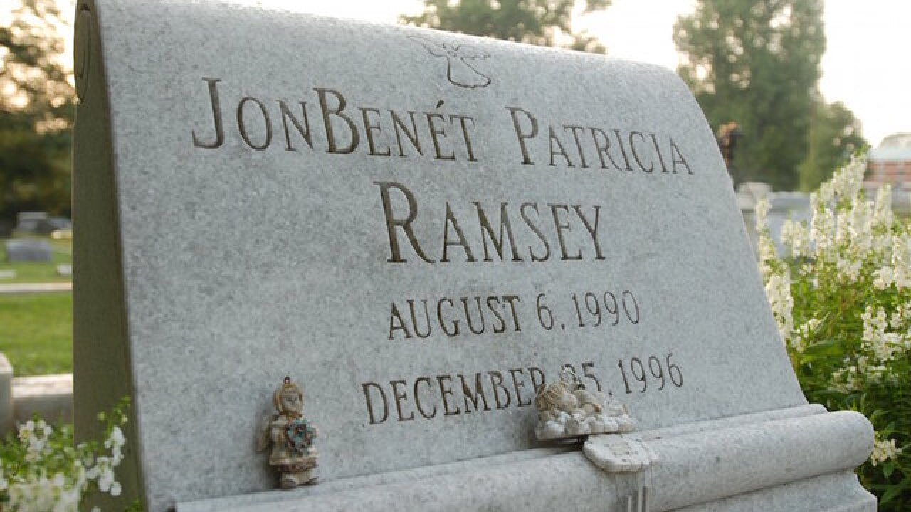 JonBenet Ramsey movie to air on Lifetime