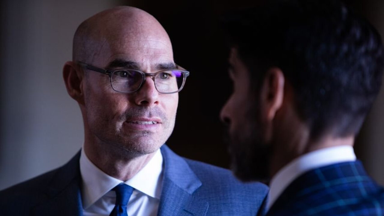 Texas House investigating committee to probe allegations against Speaker Dennis Bonnen