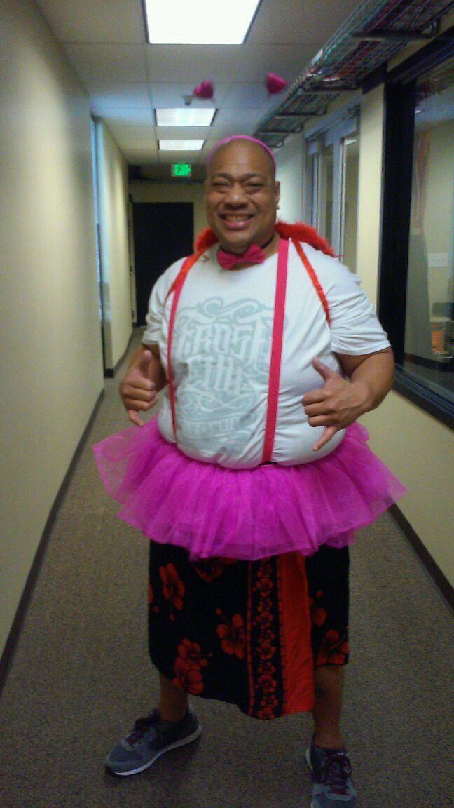 Photos: Big Budah's blog: Loving life and playingCupid