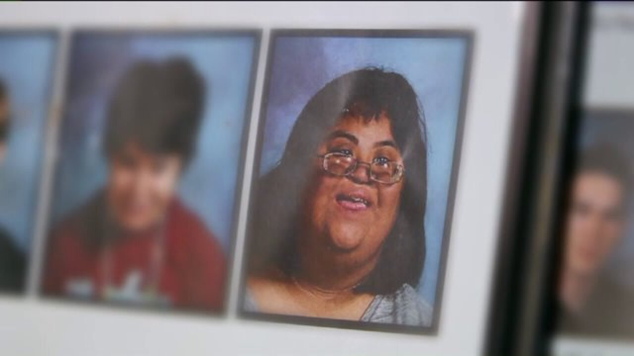 Mom says daughter with special needs excluded from yearbook; school district explains change