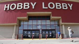 Hobby Lobby closes all locations temporarily after facing criticism