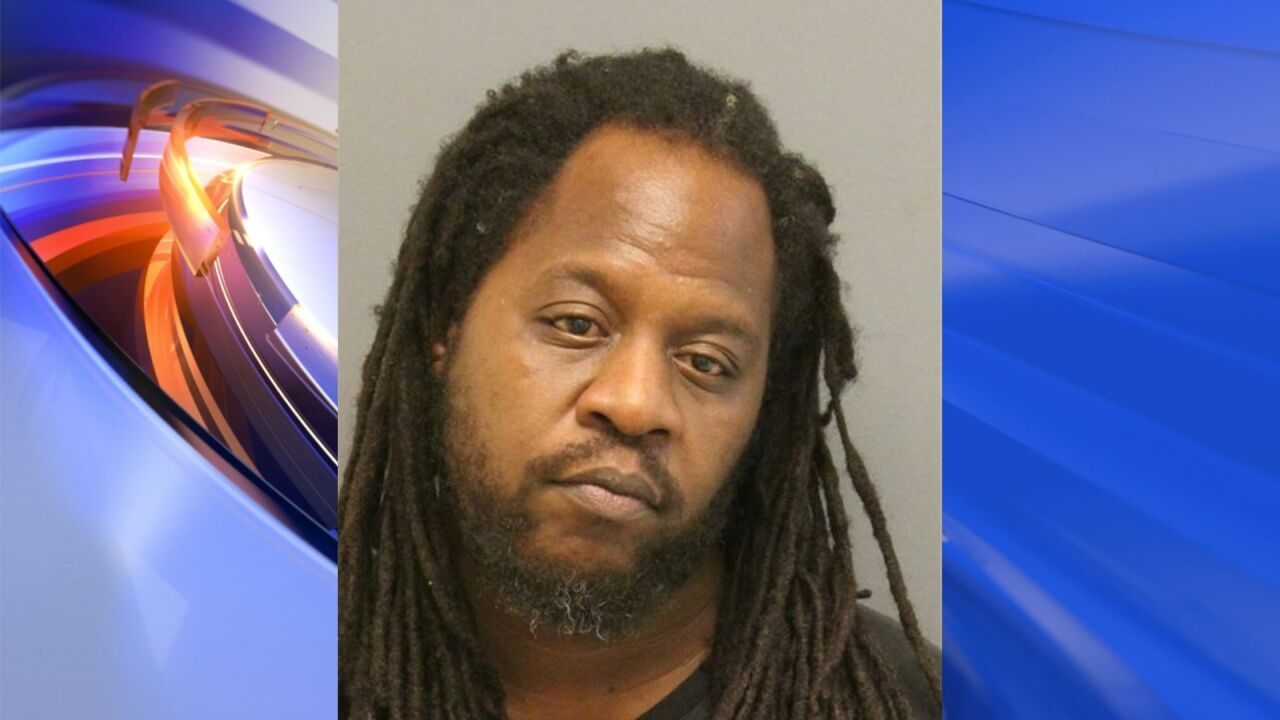 Newport News man arrested for eluding police, DUI & possession of drugs