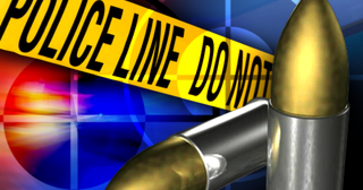 Man shot and killed in Baltimore's second Wednesday homicide