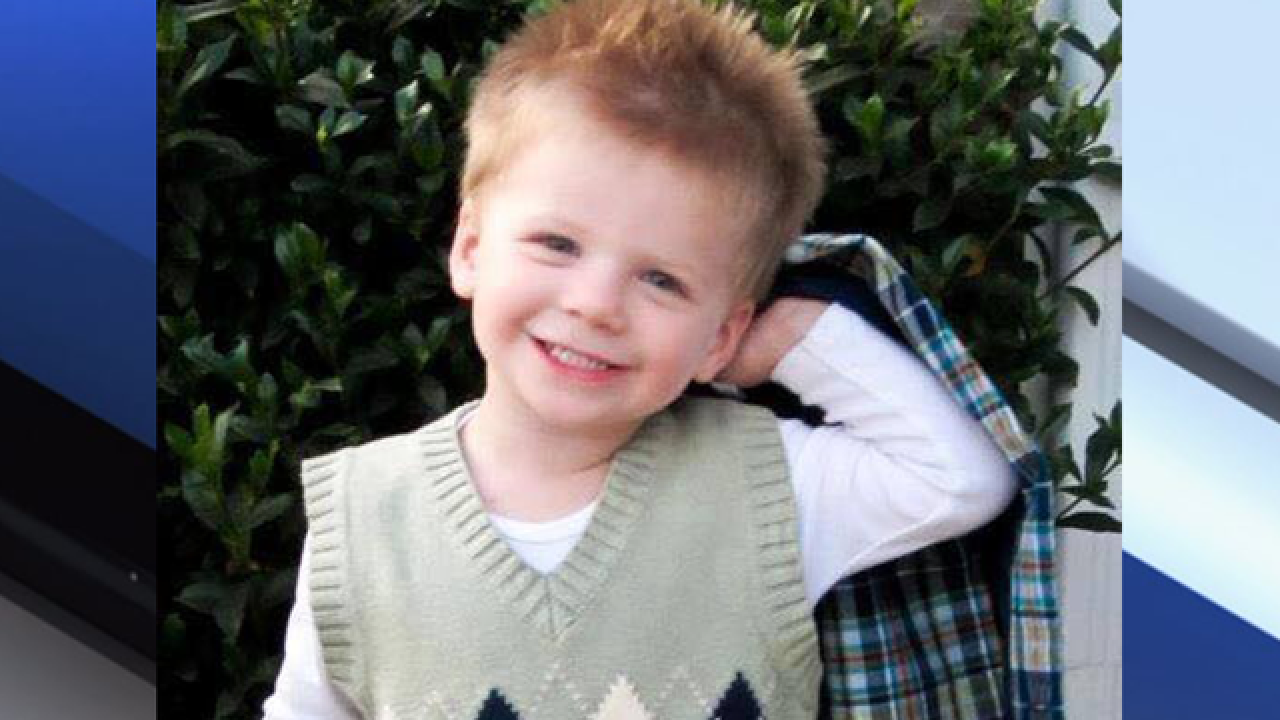 Tripp Halstead, boy whose life was followed online by thousands, dead at 7