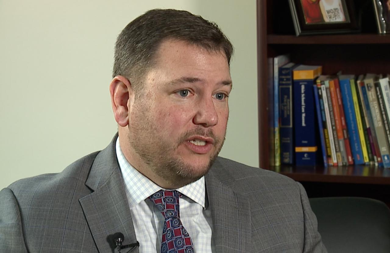 Parma City Schools Superintendent Charlie Smialek finds EdChoice program unfair to public schools