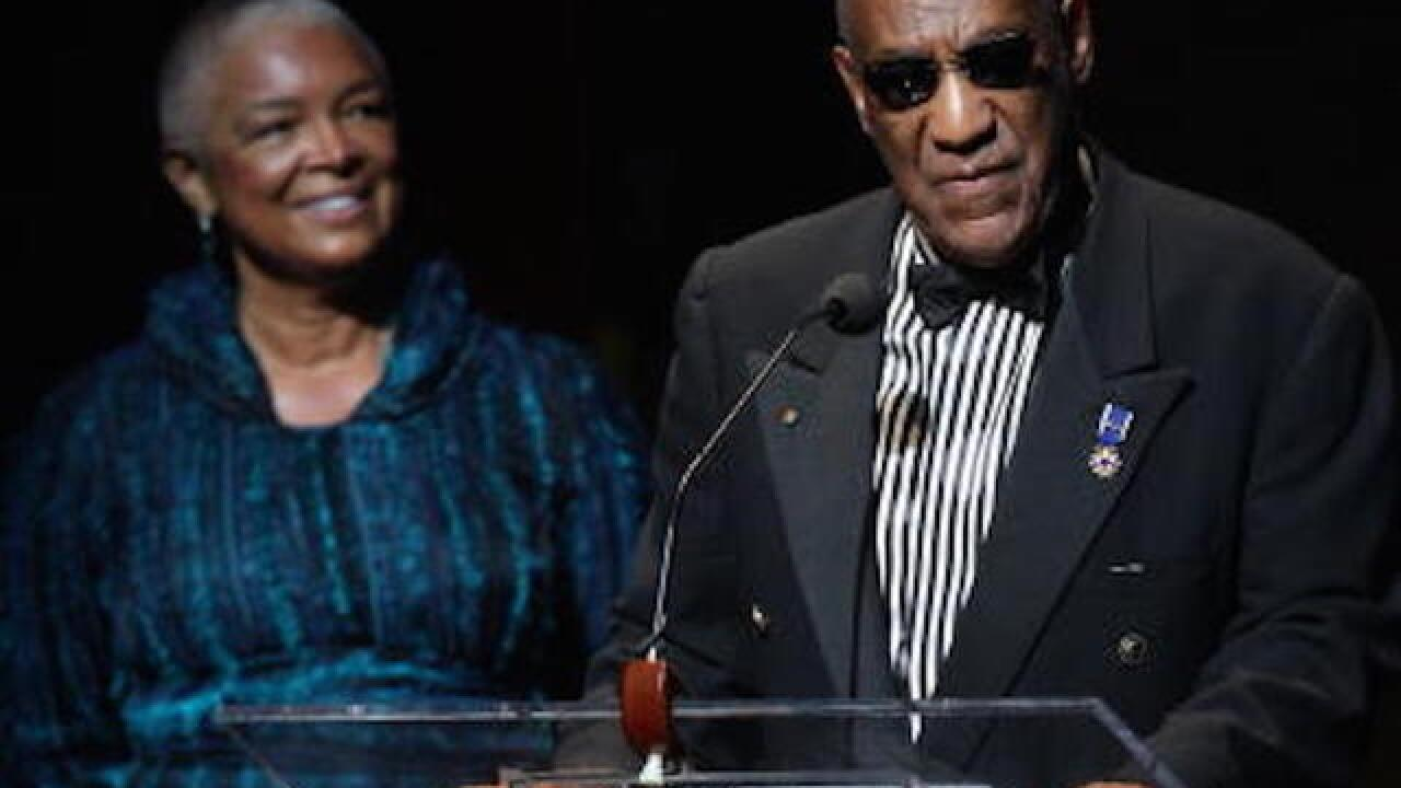 Camille Cosby files emergency motion