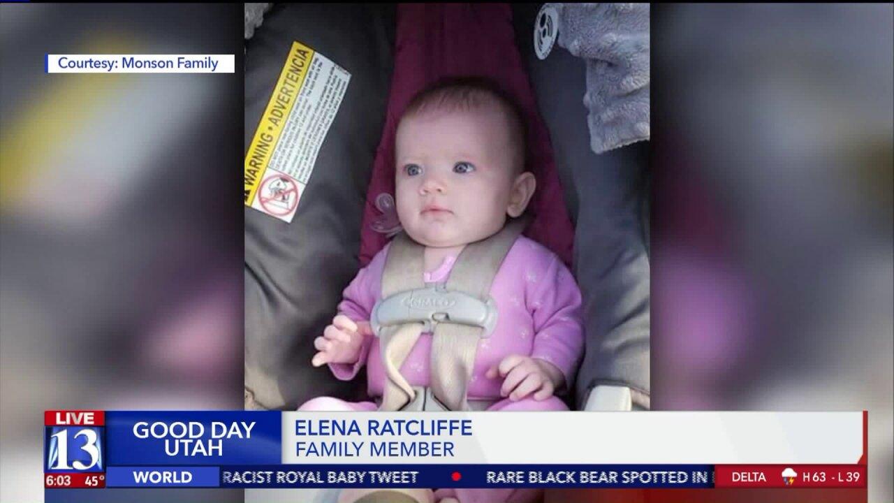 16-year-old babysitter arrested after 4-month-old infant foundinjured