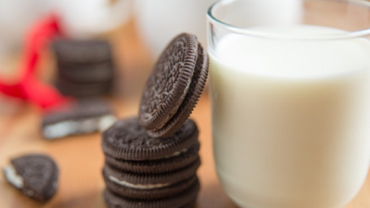10 things about Oreos you probably didn't know
