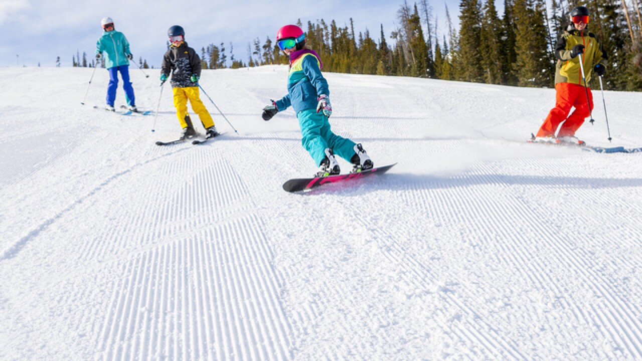 Registration for Colorado Ski Country USA discount programs now open