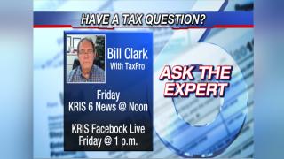 Bill Clark Facebook Live at 1 p.m.