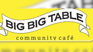 Big Big Table hopes to open in 2021