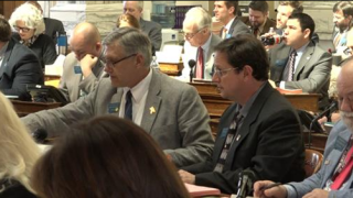 Medicaid expansion, bonding bill for construction approved, as Legislature nears finish line