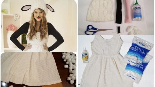 Homemade Costume Ideas