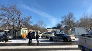 Man shot in Missoula police officer involved shooting passes away