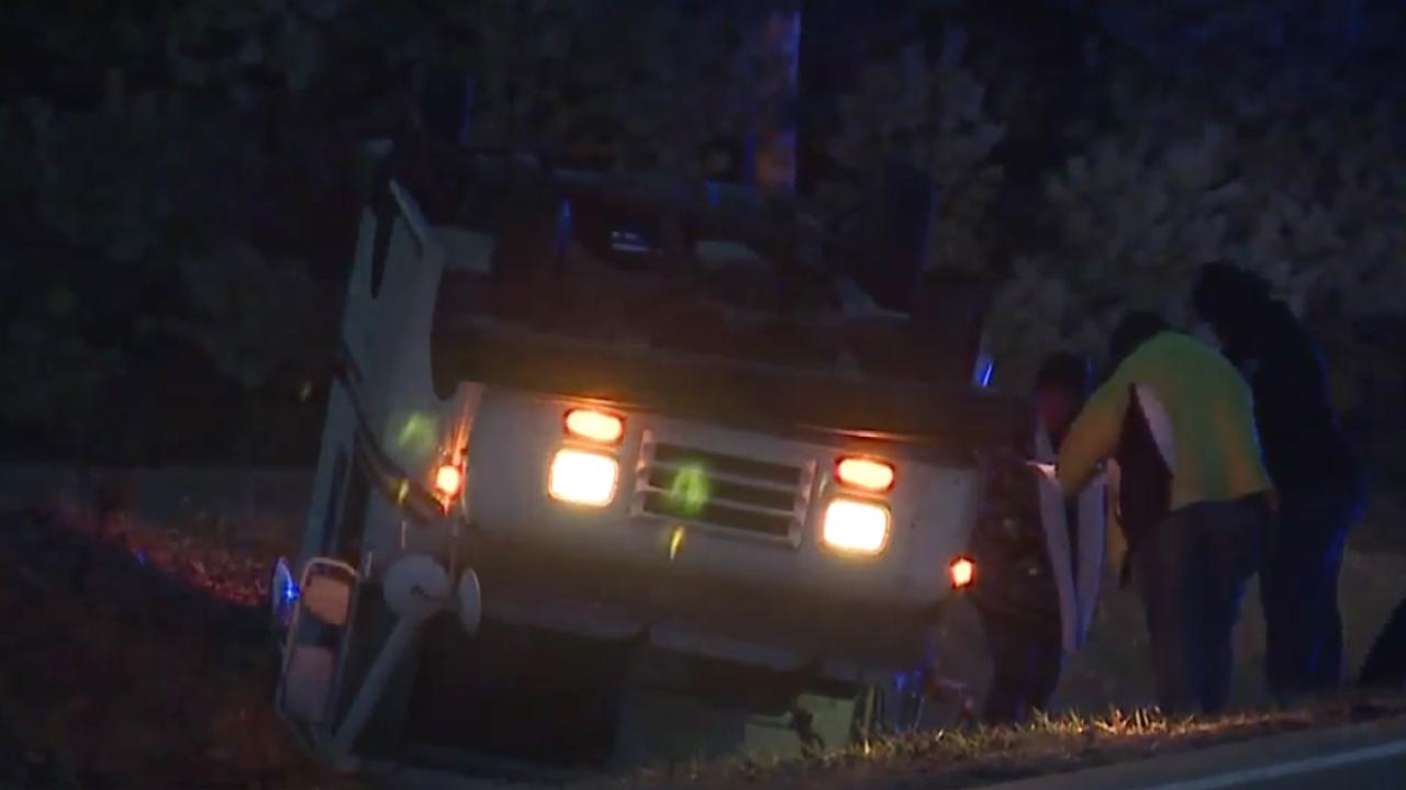 Troopers investigating fatal crash that killed mail carrier