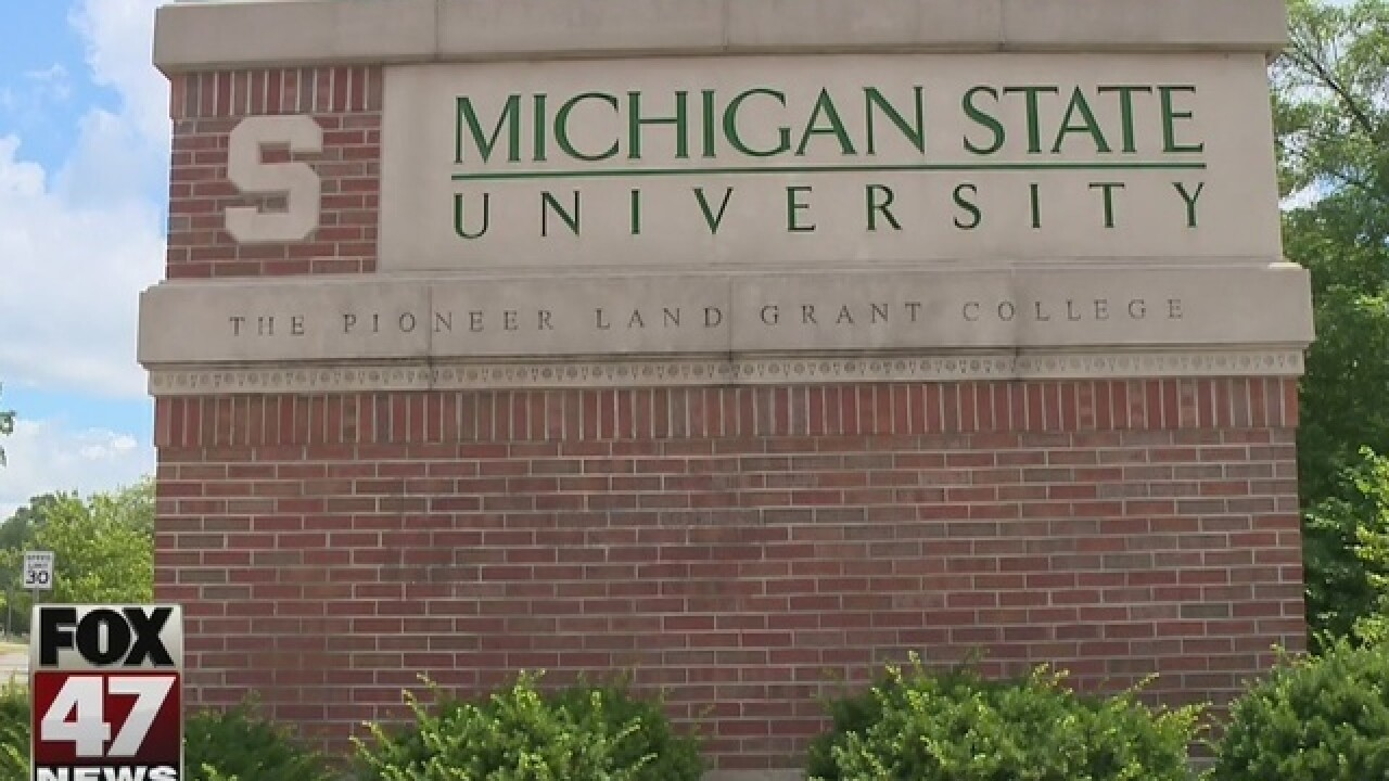 New grant will support sexual assault awareness program among Greek organizations