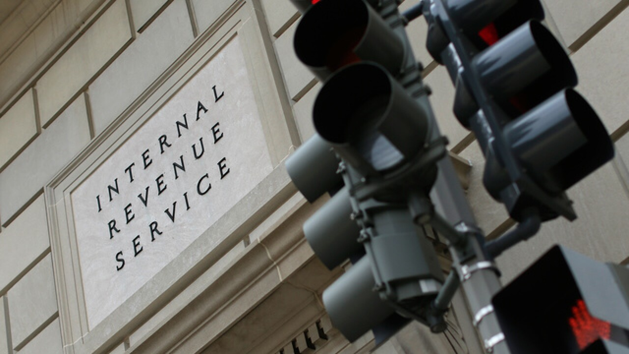 IRS issues alert for new summertime scams