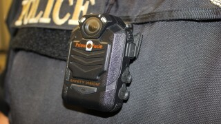 Police body cameras coming to Albion