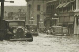 Major Billings flood of 1937 remembered