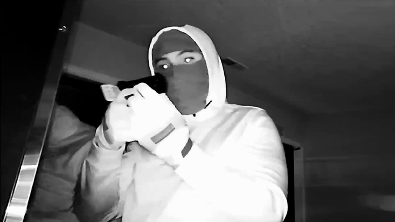 ersons of interest in Utah gun burglaries