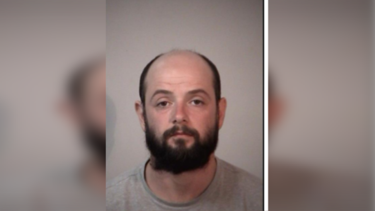Man arrested in connection to Fredericksburg auto dealership burglary