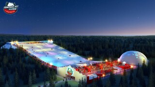 Florida's first snow park to open November 2020 in Dade City