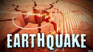 Another Earthquake Felt In Eastern Tennessee