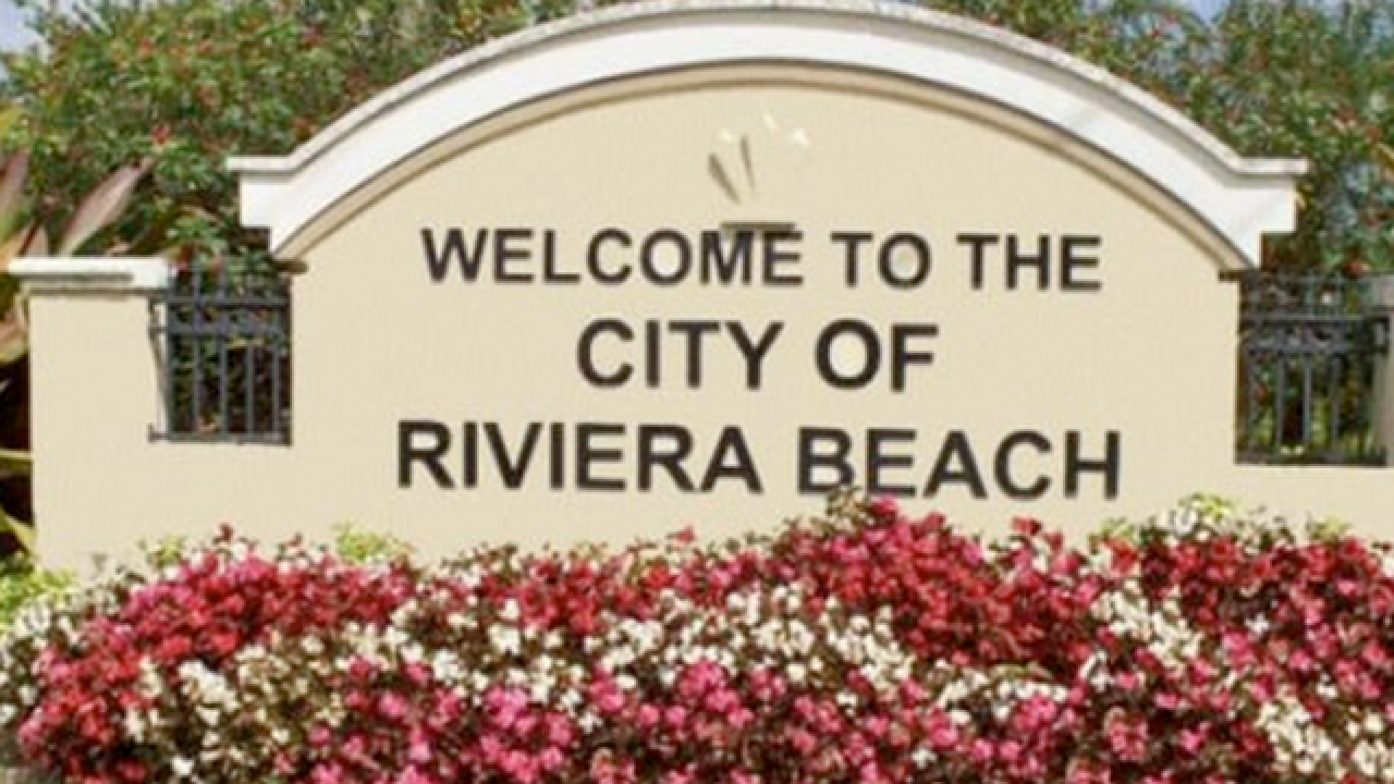 Controversial Riviera Beach city attorney is out