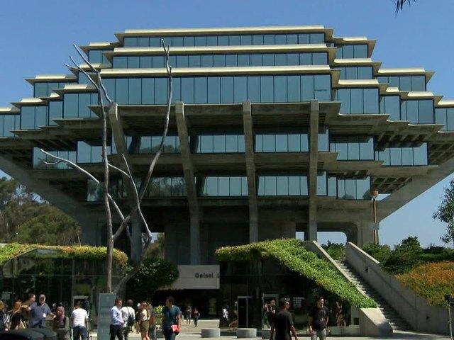 PHOTOS: Best California Universities for 2018